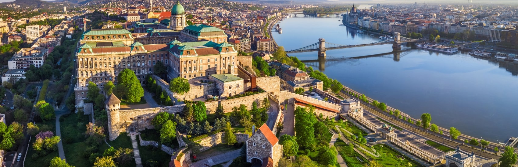 Active & Discovery on the Danube with 2 Nights in Prague 0