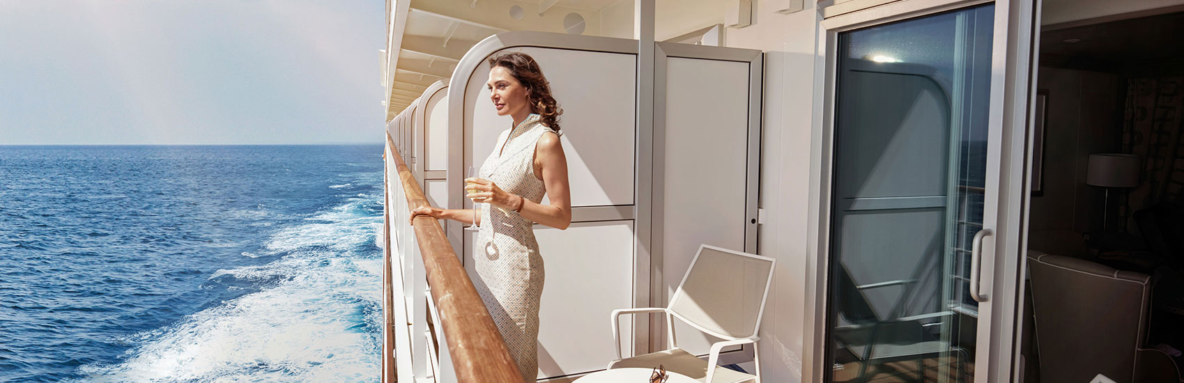 New All-Inclusive Luxury with Silversea Cruises 4