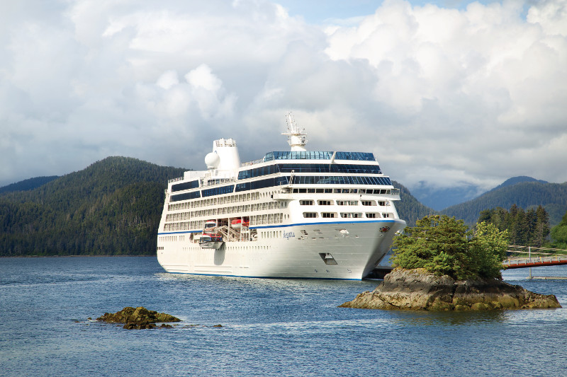 Exceptional Savings on Oceania Cruises