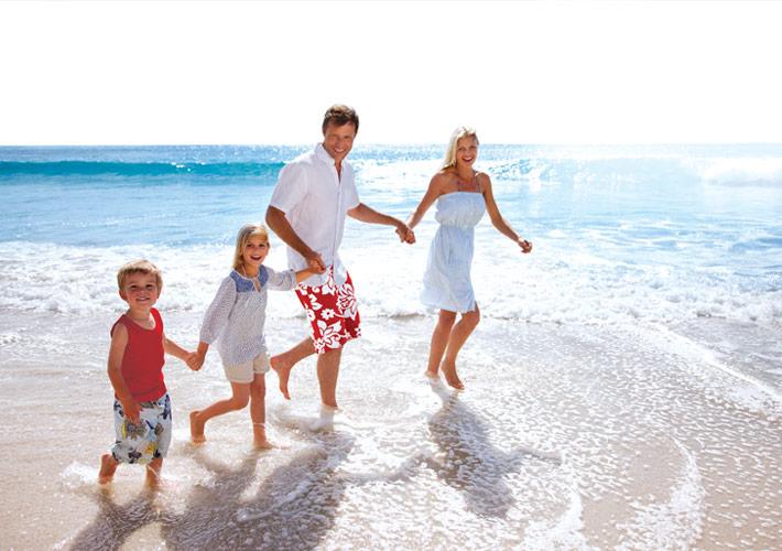 Air Canada Vacations Early Booking Savings