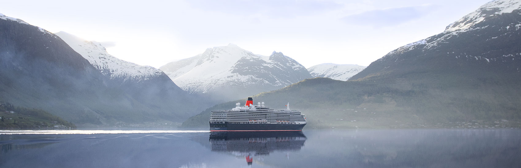 Discovery Awaits with Cunard 4