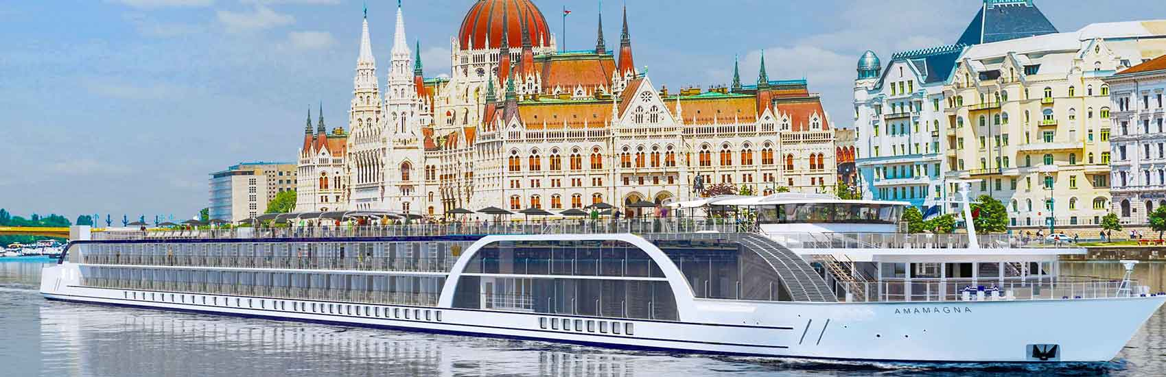 Exclusive Offer With AmaWaterways 0