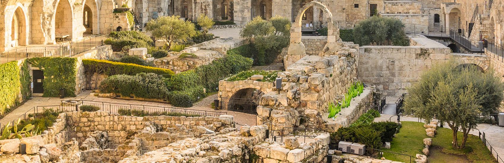 Escorted Israel & Jordan Adventure 3