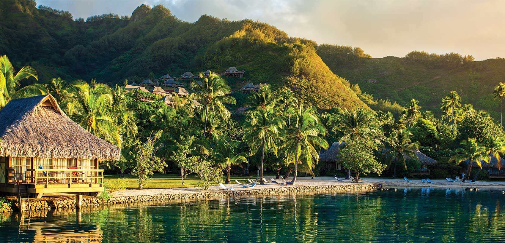 Canadian Residents Save in the South Pacific with Oceania Cruises 2