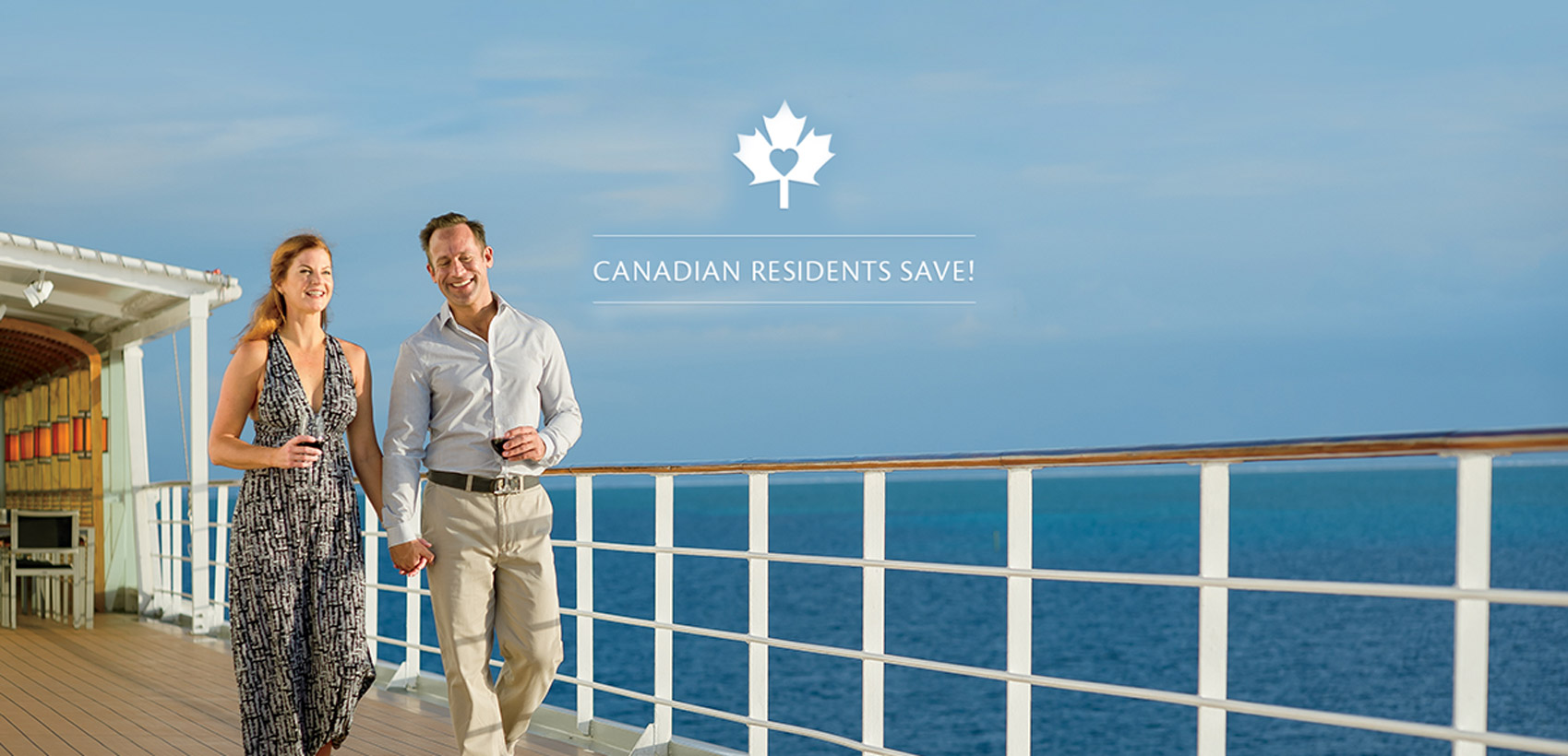 Canadian Residents Save with Paul Gauguin Cruises