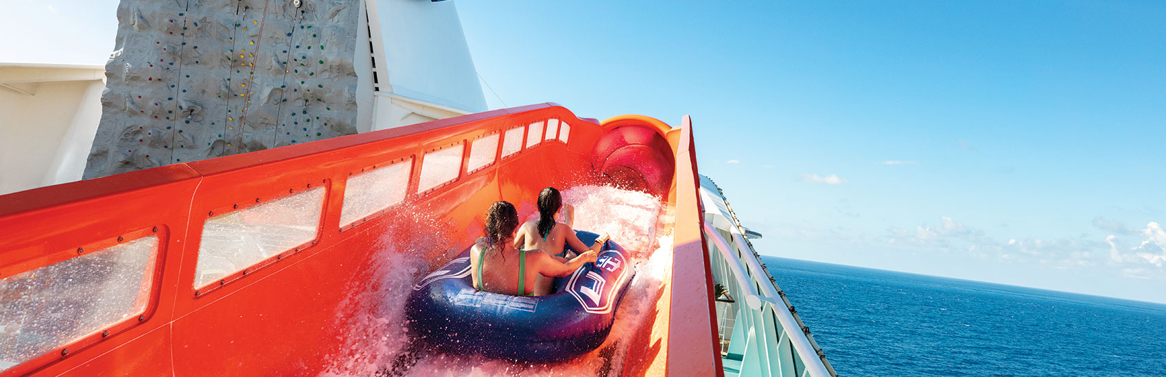 A Family Cruise Adventure with Royal Caribbean 2