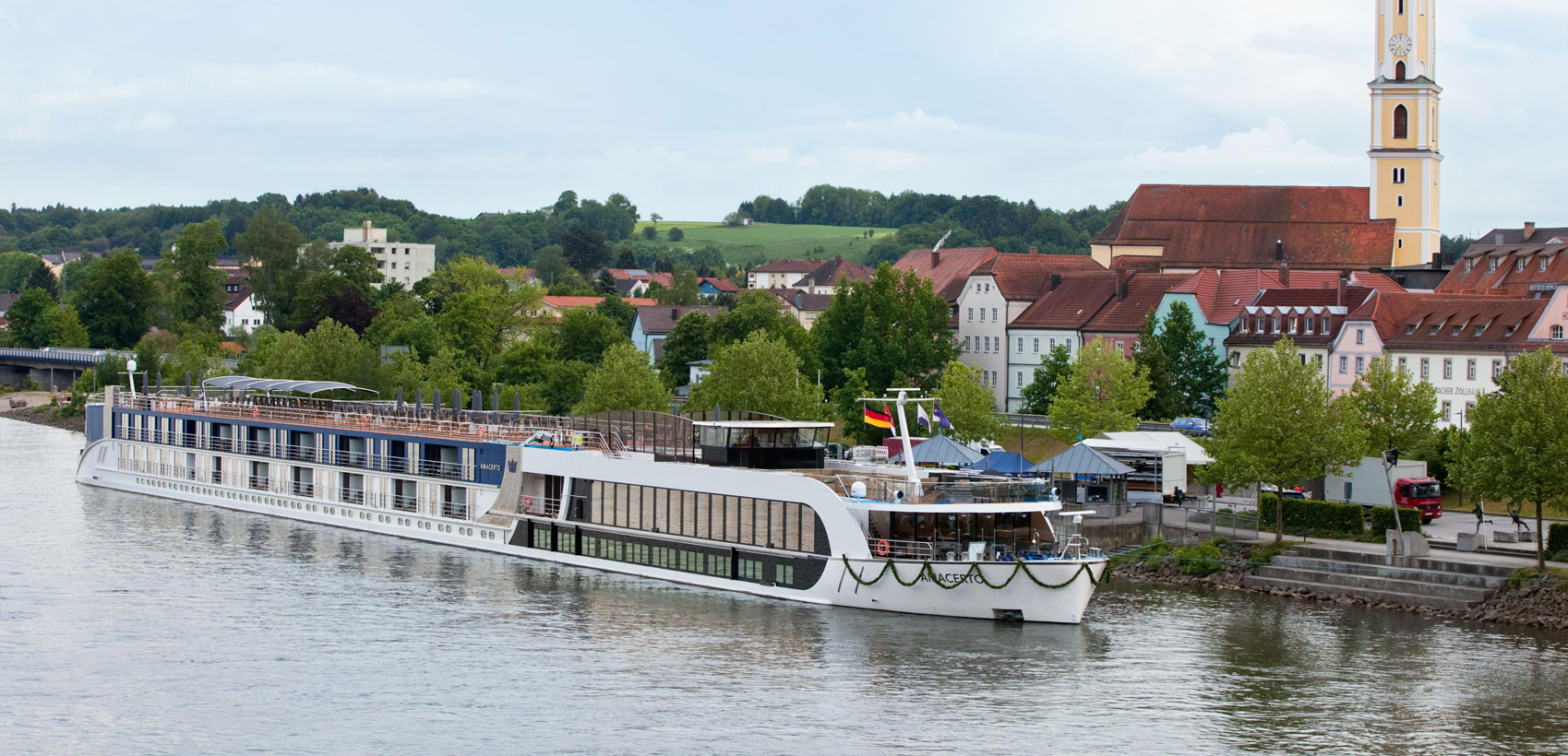 Gems of Southeast Europe: Wine Cruise 1
