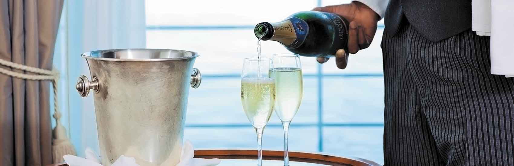 Canadian Residents Offer with Regent Seven Seas Cruises 5