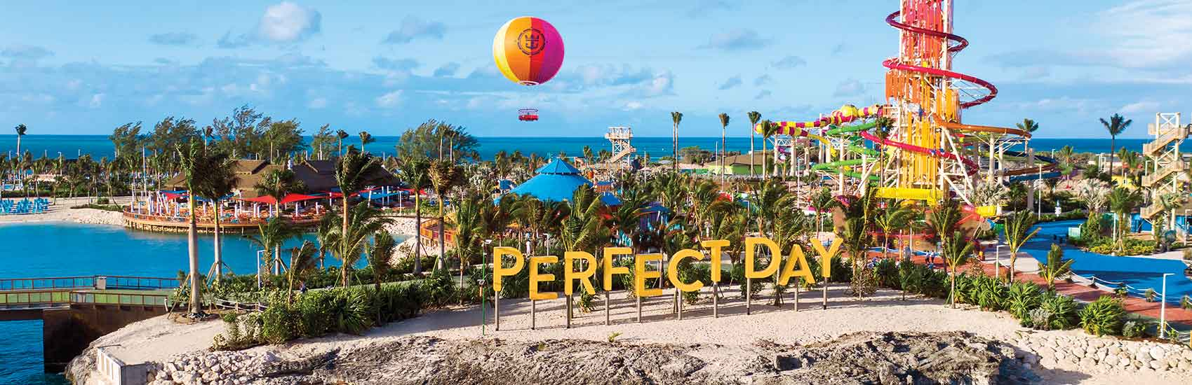 Direct Deal with Royal Caribbean 3