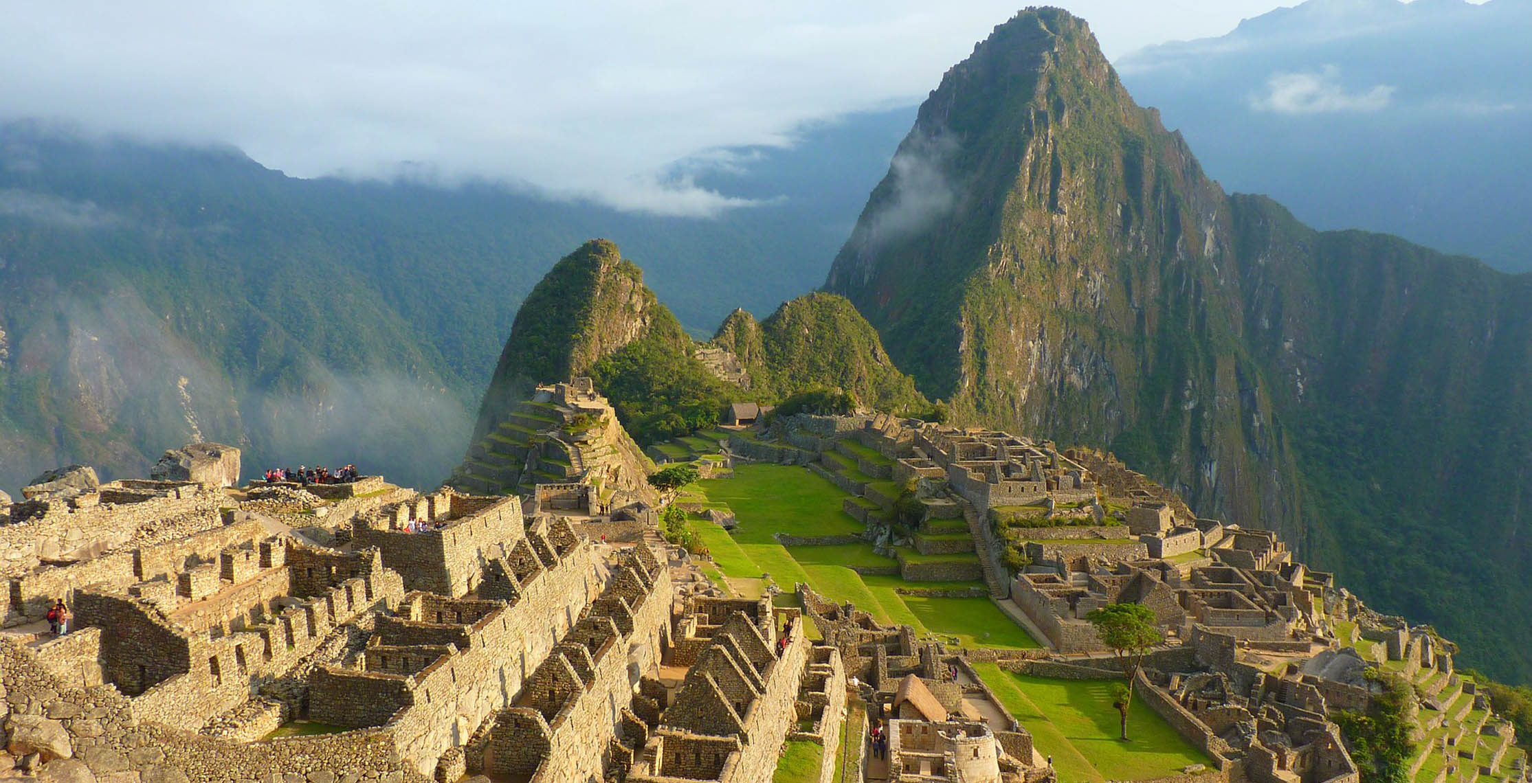 Travel to South America with Globus!