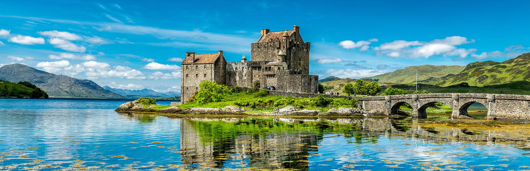 Scotland Outlander