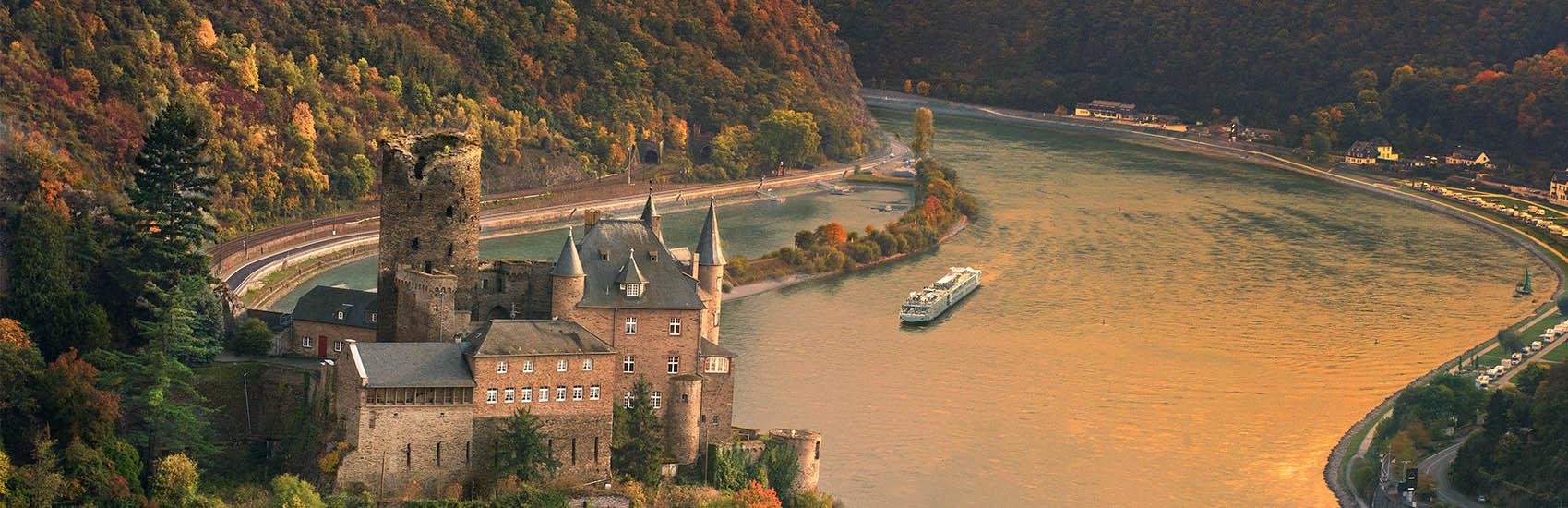 Save now with Viking® River and Ocean Cruises 2