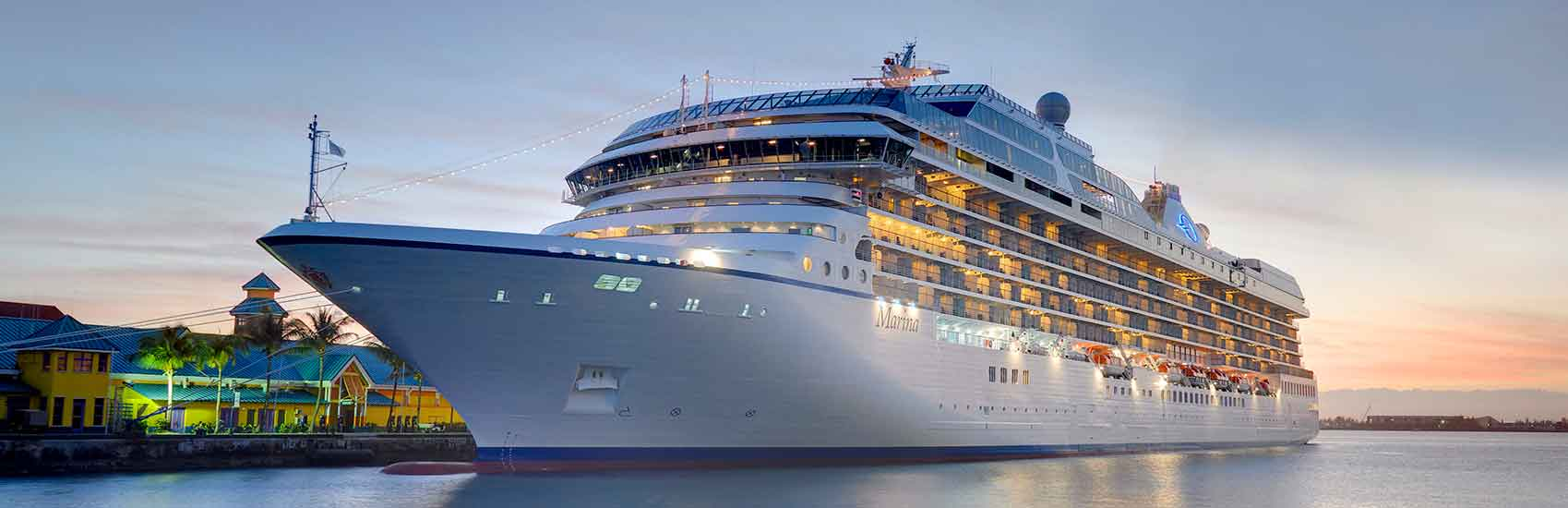 Save with Oceania Cruises