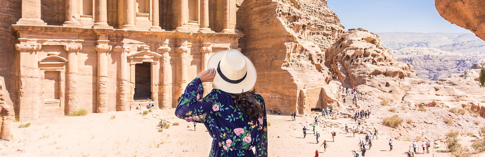 Escorted Israel & Jordan Adventure 5