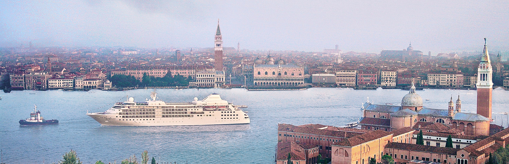 Unforgettable Luxury Voyages with Silversea 0