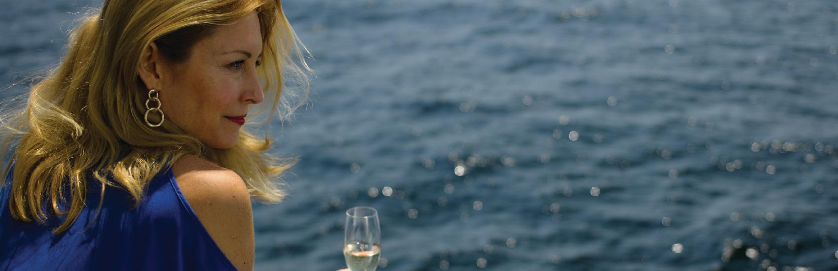 Days of Bonus Savings and Free Air with Silversea 1
