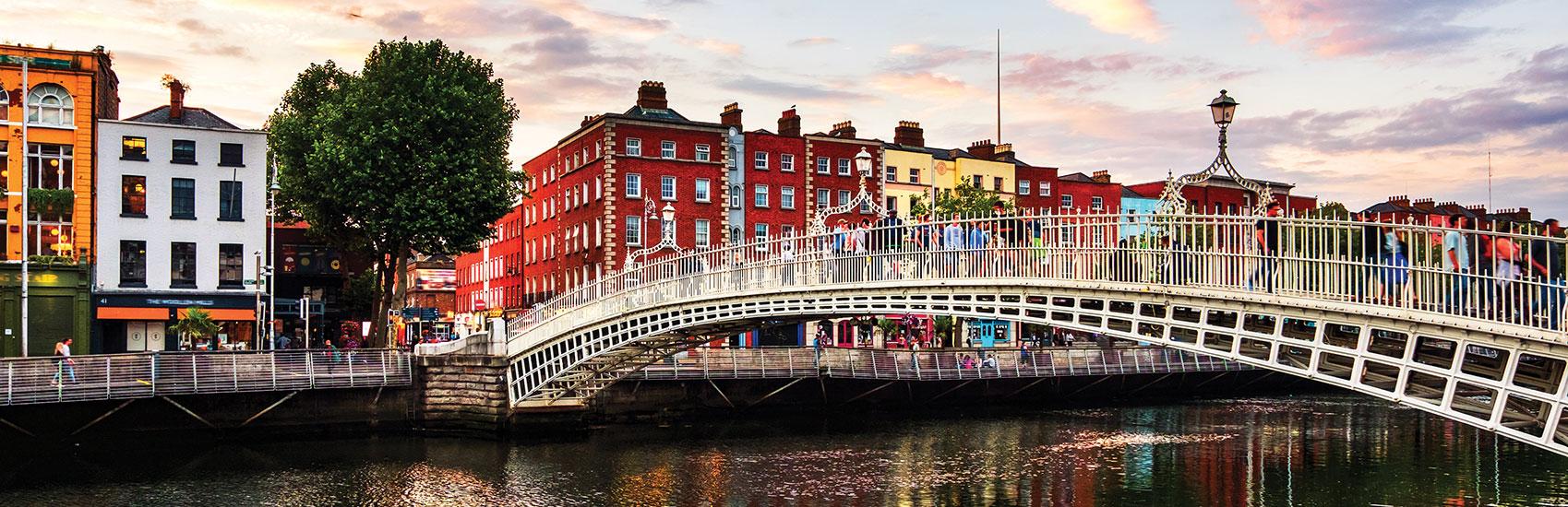 Explore Ireland 0
