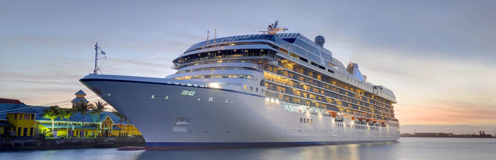 Discover the Caribbean with Oceania Cruises