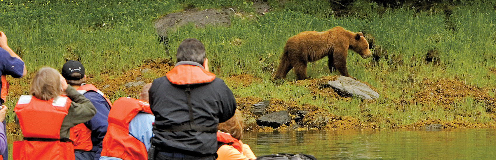 Authentic Alaska with Lindblad Expeditions 2