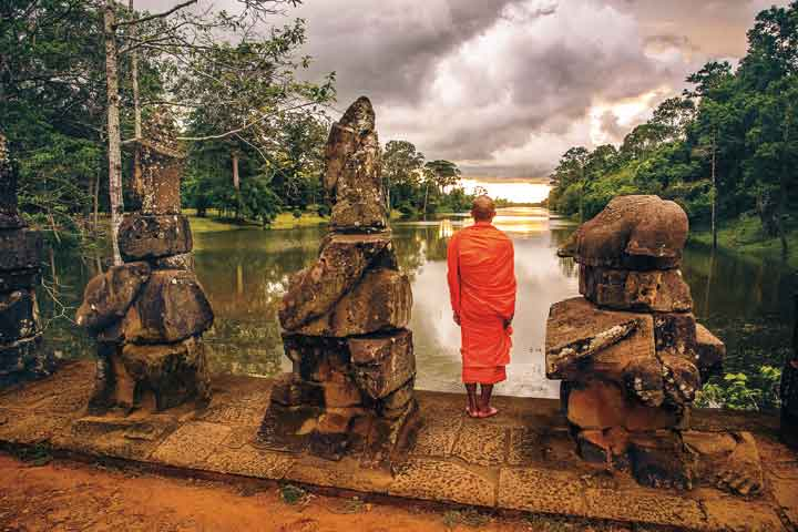 Vietnam, Cambodia & The Riches of the Mekong
