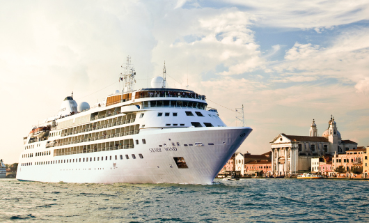 Mediterranean Cruise Sale with Silversea