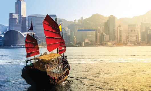 Virtuoso Hosted Asia Sailings with Seabourn