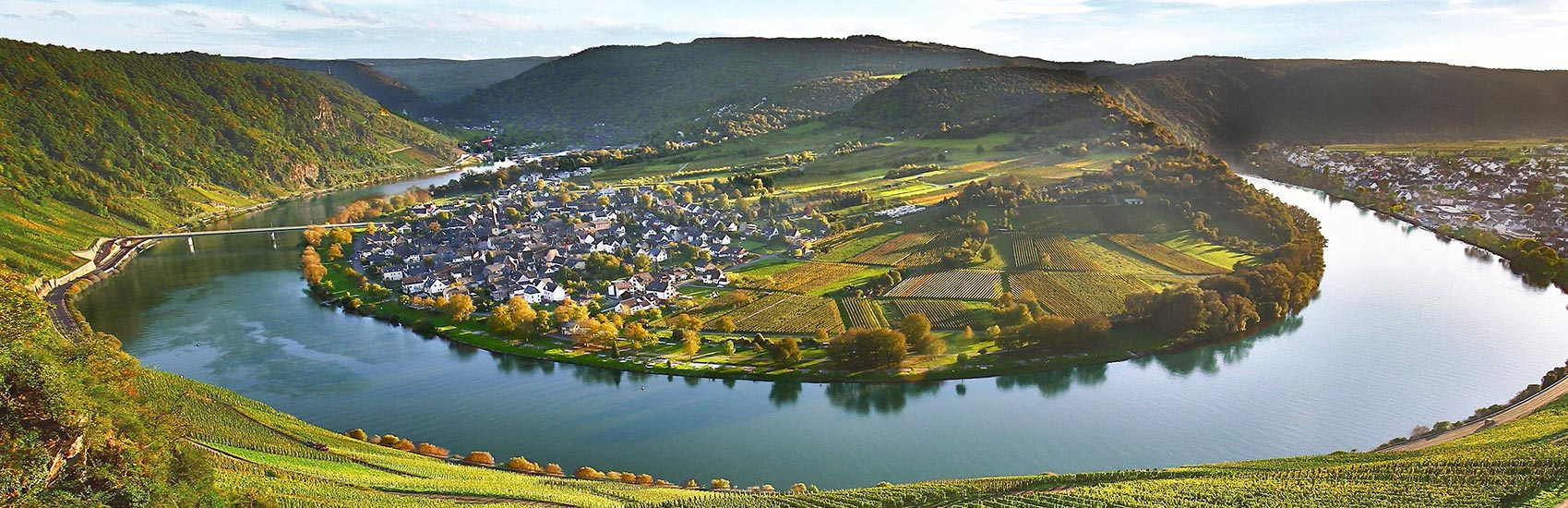 Special Savings on European River Cruises with AmaWaterways 5