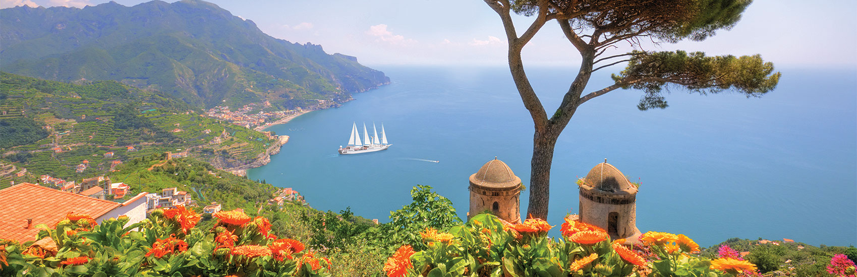 Windstar Cruises All-In Package 2
