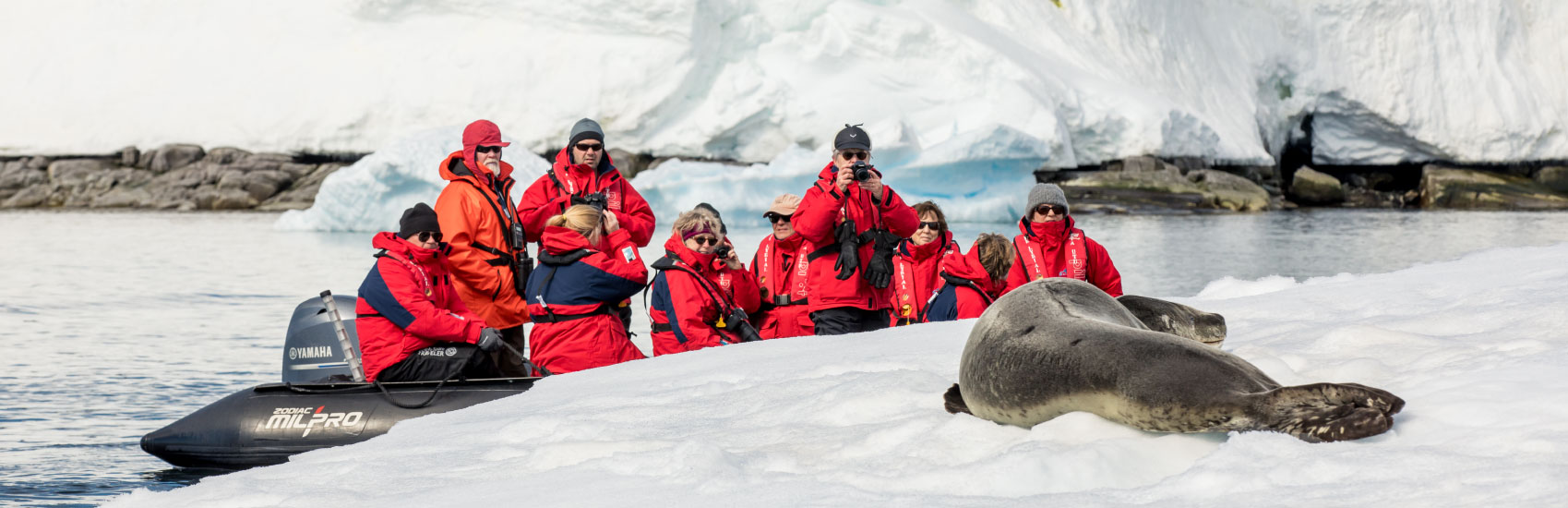 Discover Antarctica with Abercrombie & Kent 1