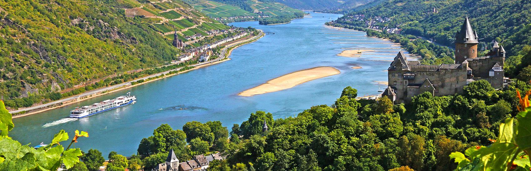 Romantic Rhine 0