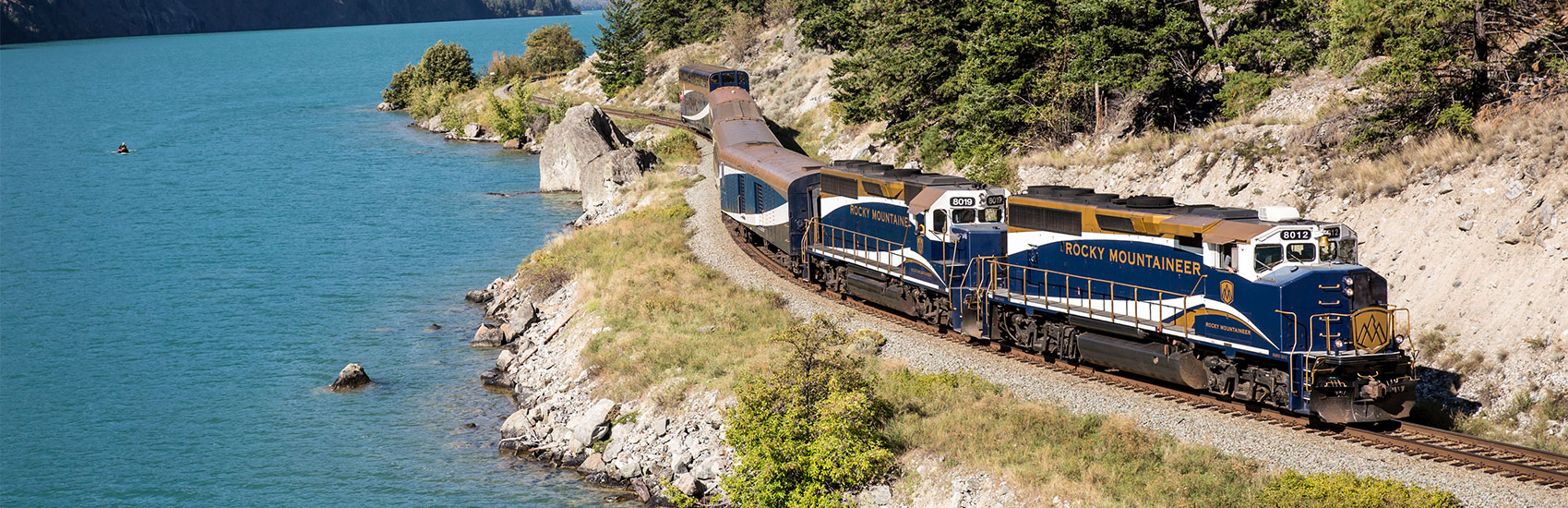Discover Canada by Train with Rocky Mountaineer 2
