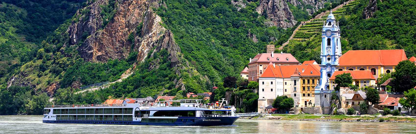 Aubaine en direct d'Avalon Waterways