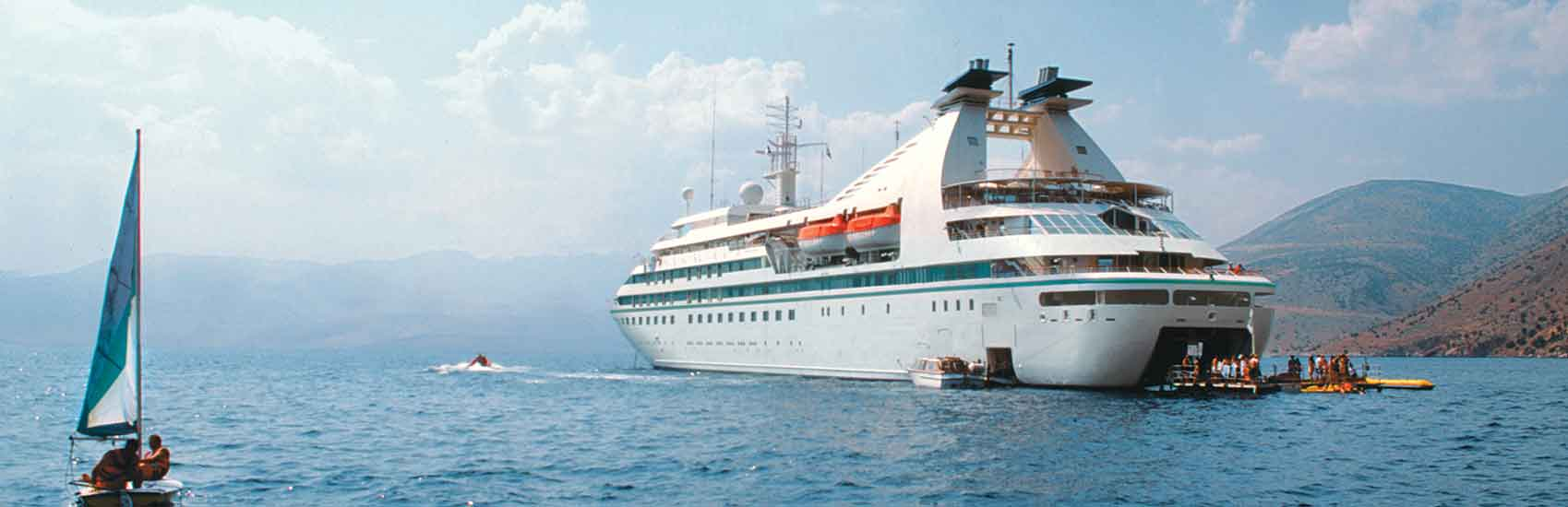 Offre Virtuoso exclusive de Windstar Cruises 4