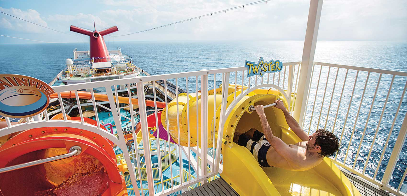 All-in-One Caribbean Cruise Packages with Transat! 1