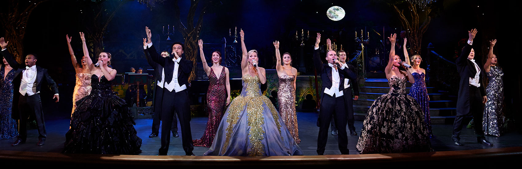 World-Class Entertainment with Princess Cruises 3