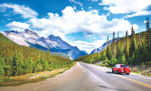 Canada Sale with Air Canada Vacations