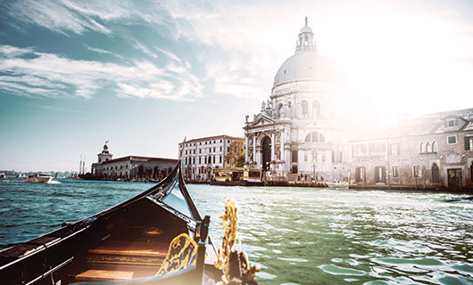 Discover Authentic Beauty with Silversea