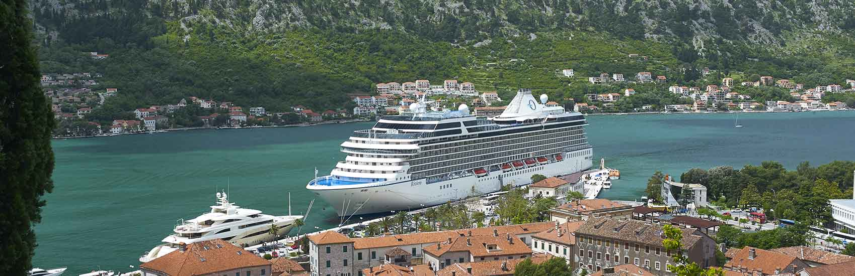 Save with Oceania Cruises 1