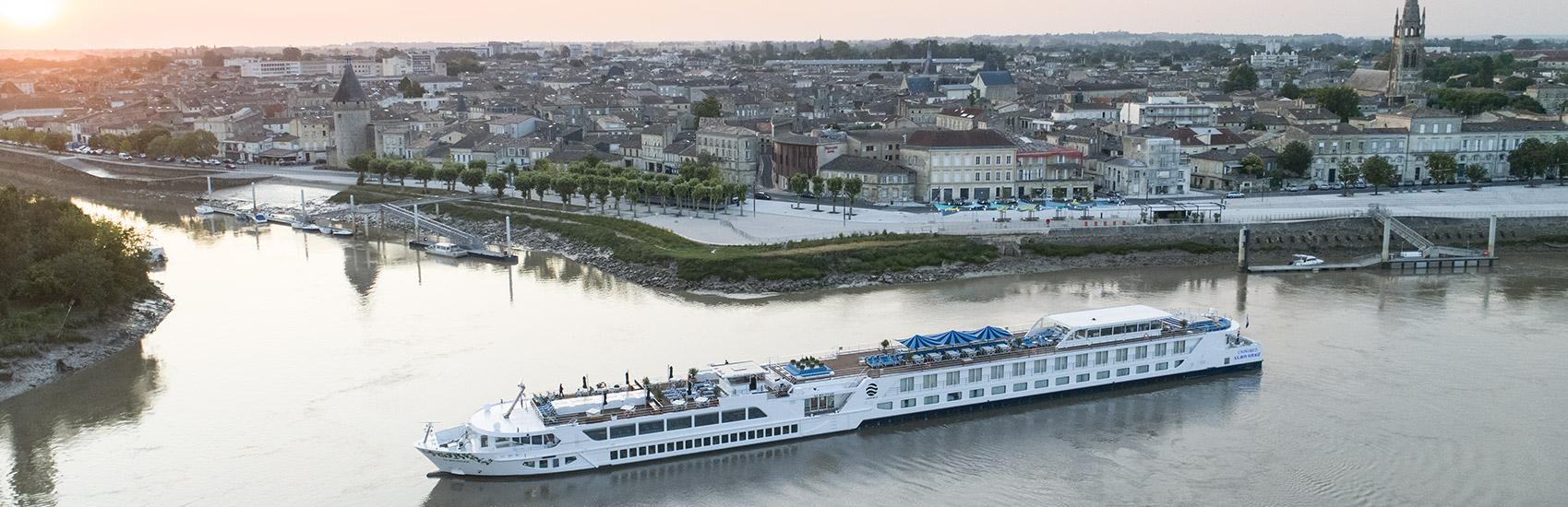 Cruise Back into Travel with Uniworld 1