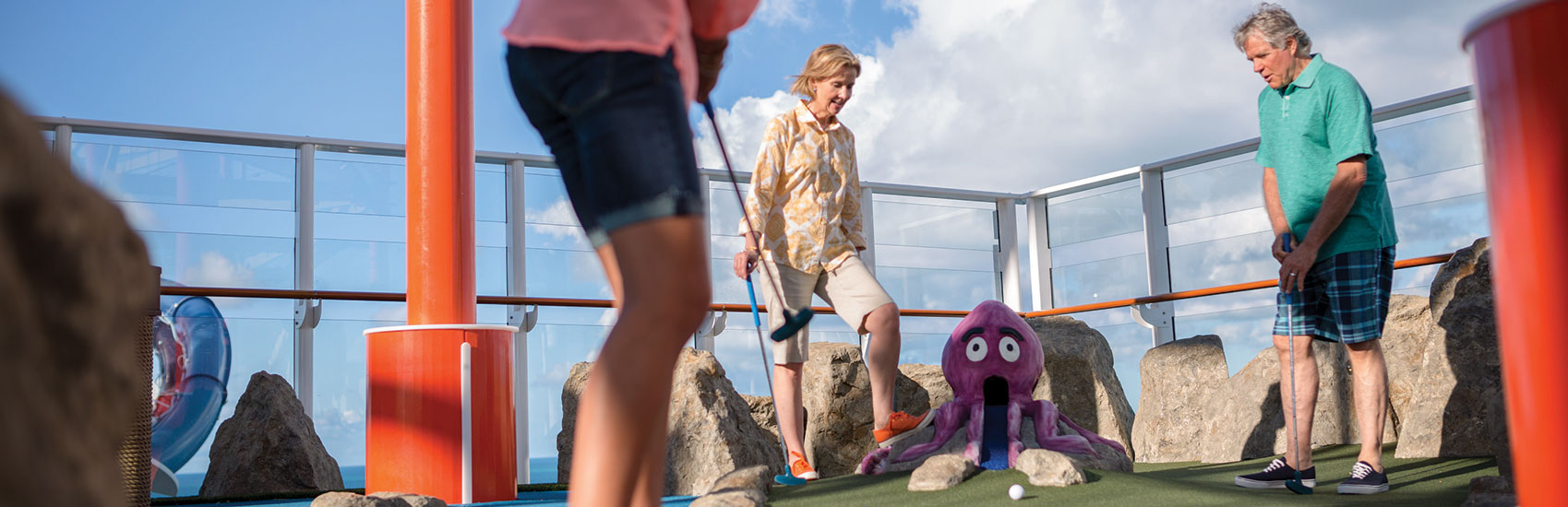 Celebrate Family with Norwegian Cruise Line