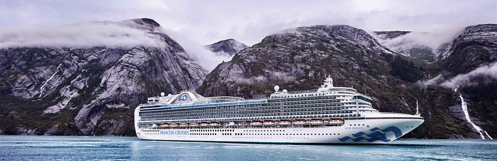 Princess Cruises Anniversary Sale 3