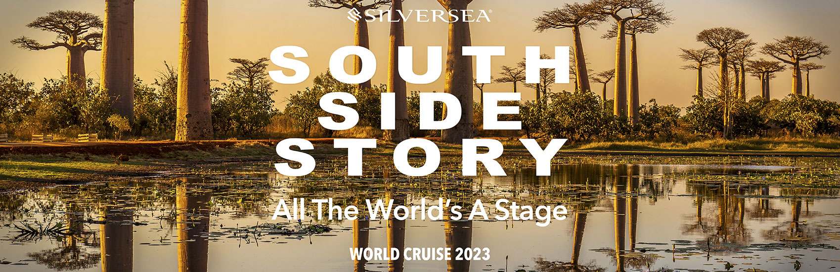 Silversea 2023 World Cruise 0