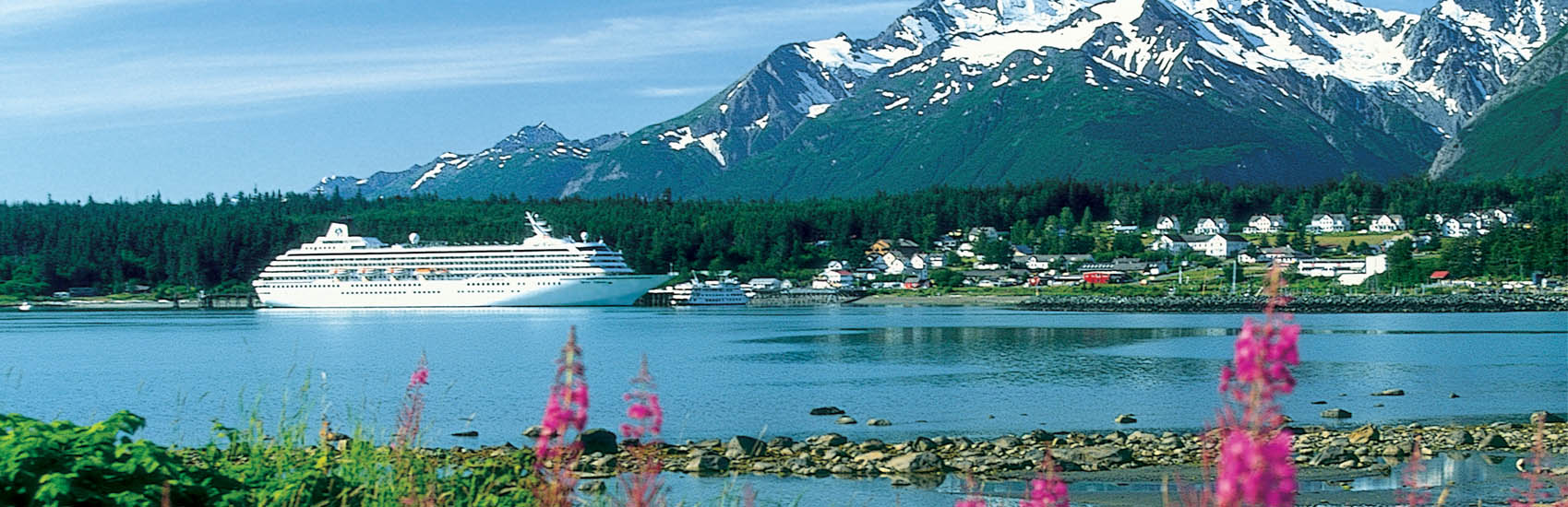 Save up to $2,000 USD with Crystal Cruises 0