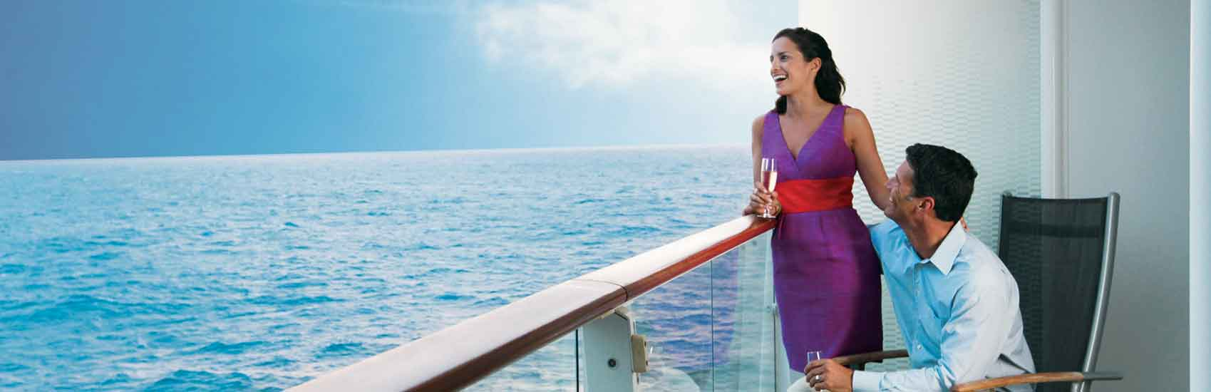 Cruise the Caribbean with flights from Vancouver 1