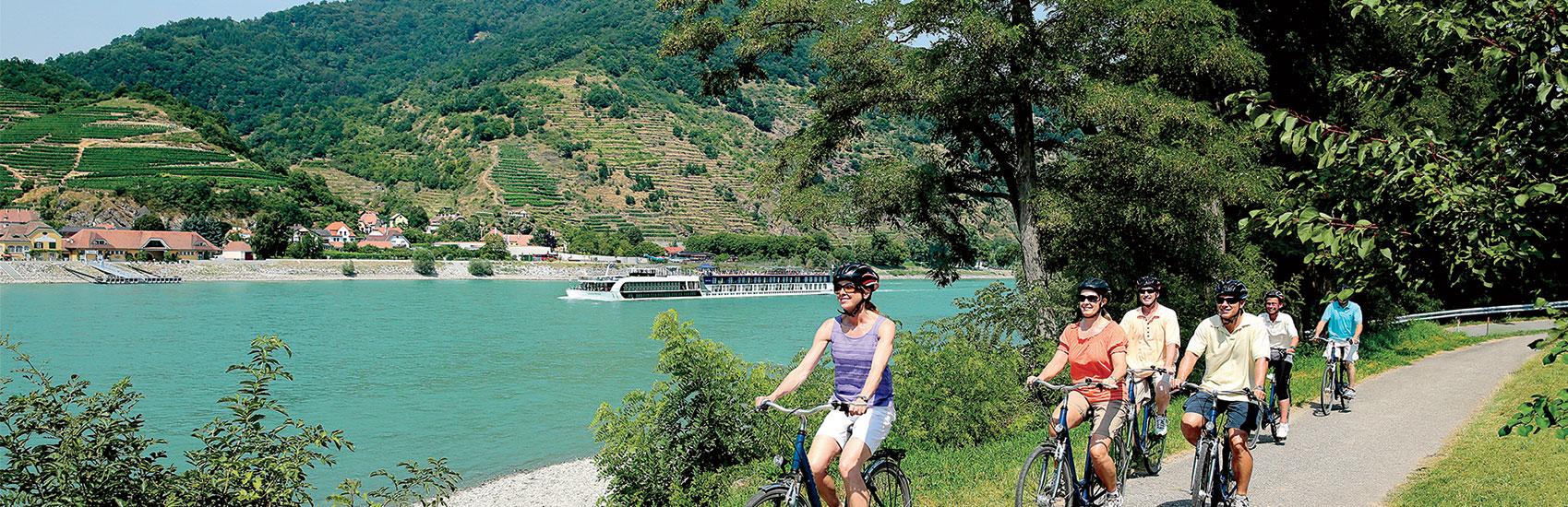 Savings on European River Cruising with AmaWaterways 4