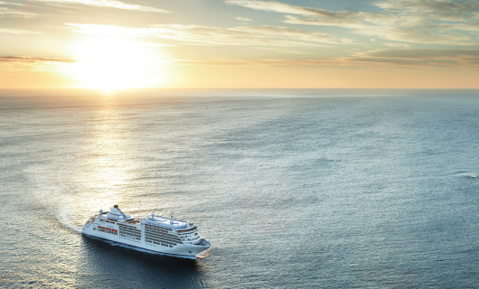 Canadian Residents Savings with Silversea