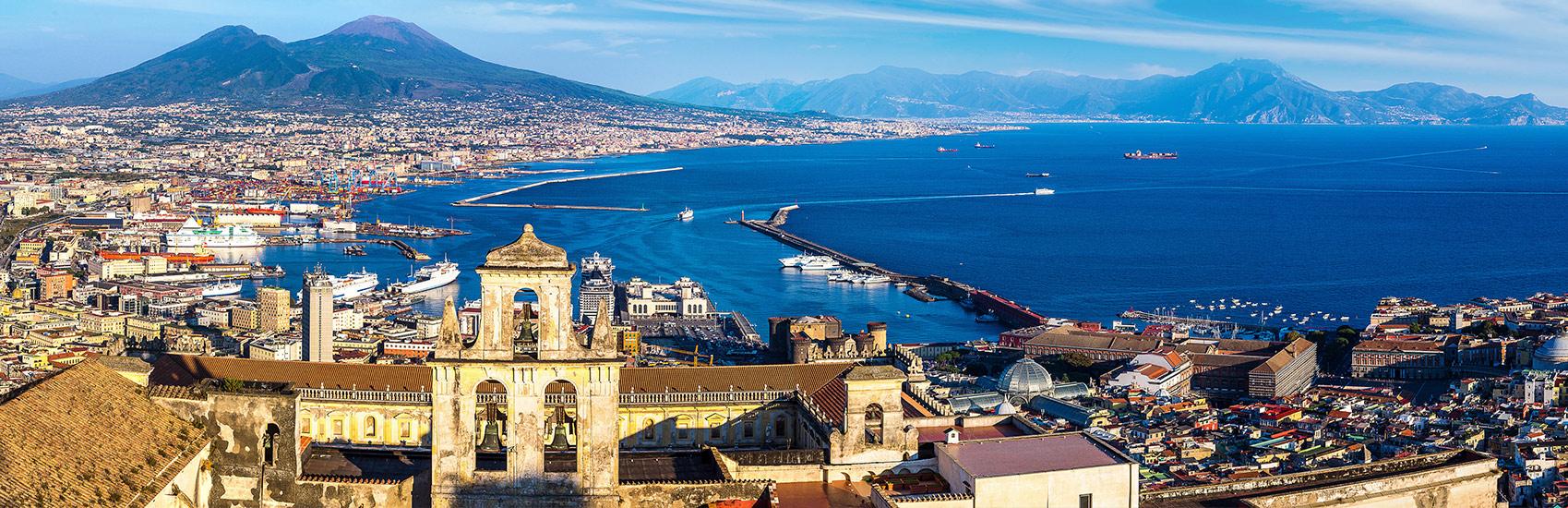 Western Mediterranean Riviera 1