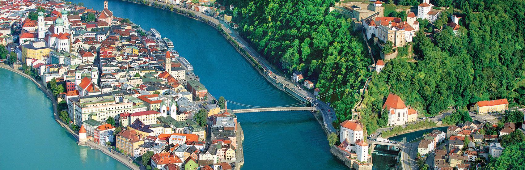 Savings on European River Cruising with AmaWaterways