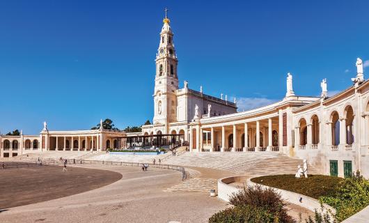 Spain & Portugal Pilgrimage