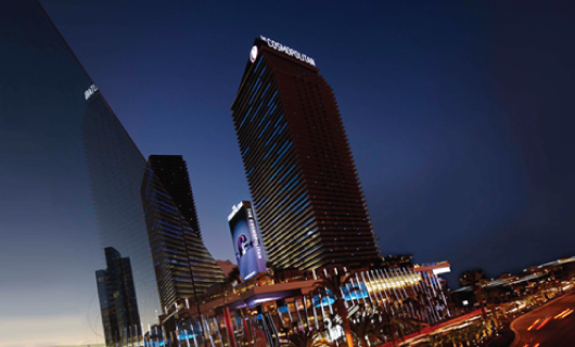 Free Night at The Cosmopolitan of Las Vegas